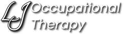 LJ Occupational Therapy Logo